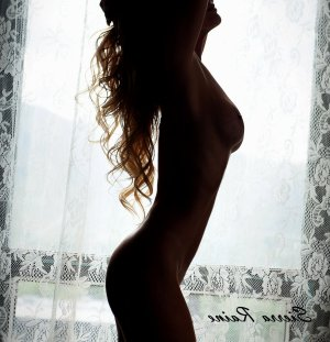 Alyah outcall escorts