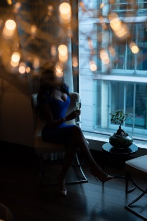 Lee-lou escort in Concord