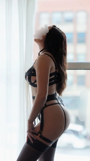 Majorie outcall escort in Richmond