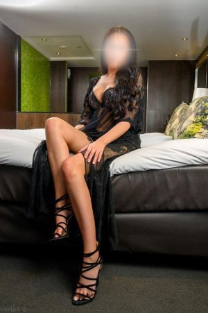 Hanadi outcall escorts