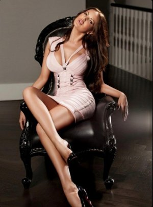 Lizaig outcall escorts