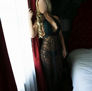 Myha escort girl in Morehead City North Carolina